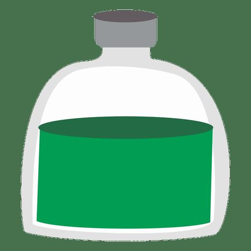 Medicine bottle Transparent PNG