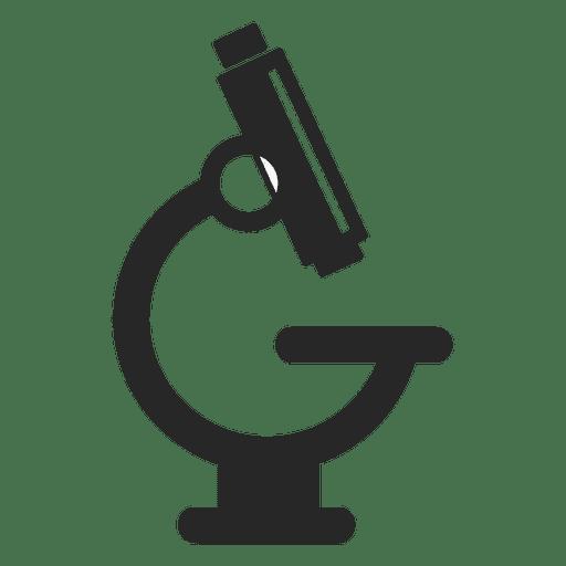 Icono de microscopio