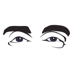 Ojos de la vejez
