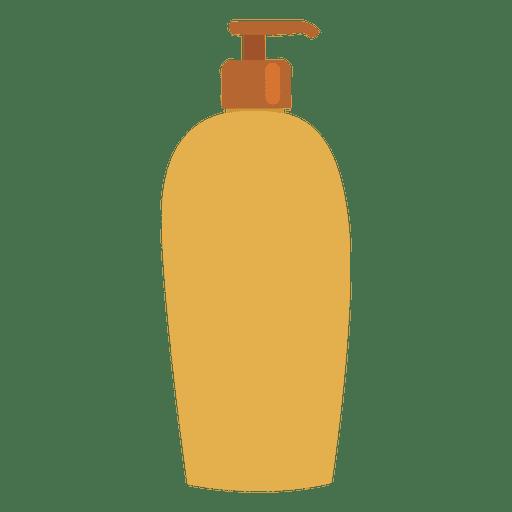 Pump antiseptic