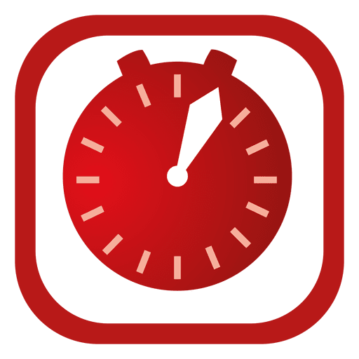 Red alarm button Transparent PNG