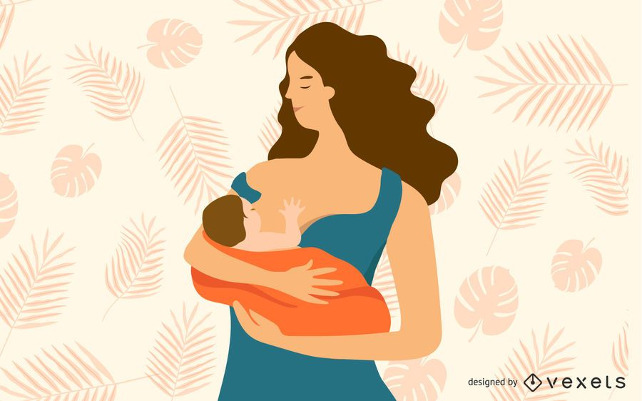 Breast Feeding Sequence