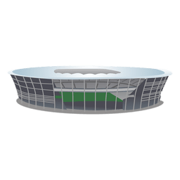 Estádio de salvador