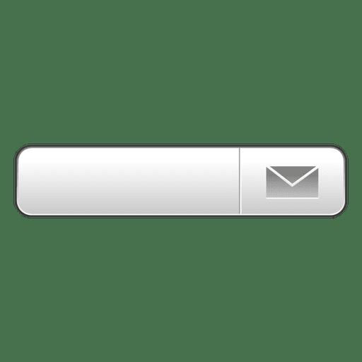 Enviar correo electrónico botón de Apple Transparent PNG
