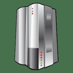 Ícone do servidor