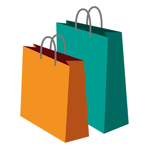 shopping bags transparent png amp svg vector