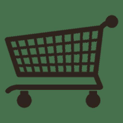 Shopping cart 6 Transparent PNG