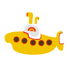 Submarine toy