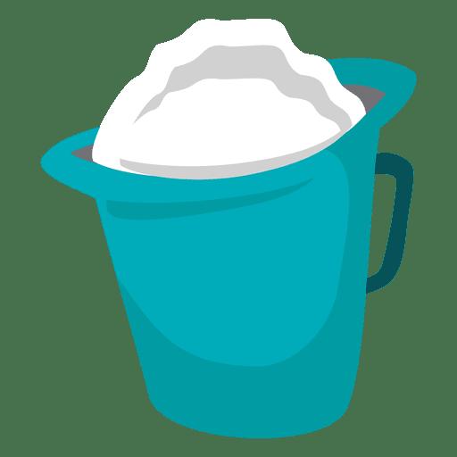 Sugar pot Transparent PNG