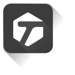T squared icon