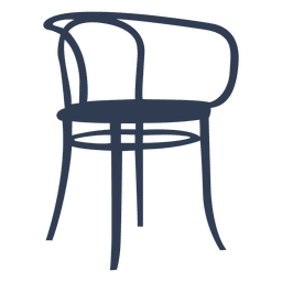 Thonet chair 1905