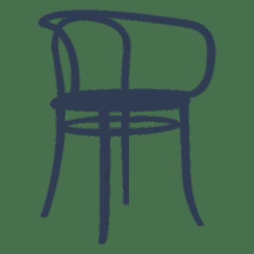 Thonet chair 1905