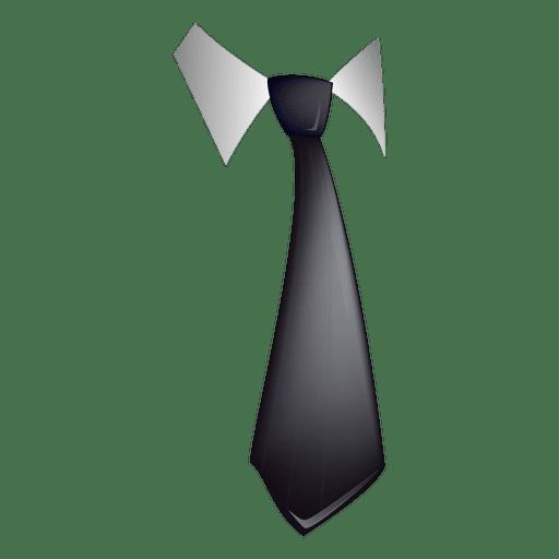 Ícone de gravata Transparent PNG