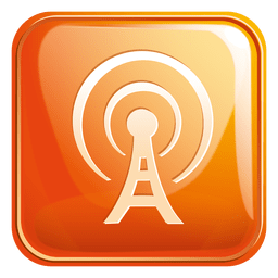 Tower square icon 3