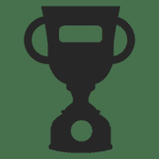 Trophy Icon Transparent PNG