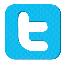 Twitter-Gummi-Symbol