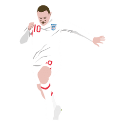 Wayne rooney cartoon