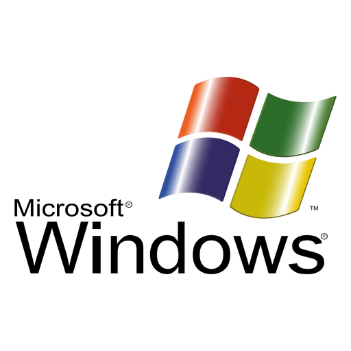 logotipo de windows descargar pngsvg transparente