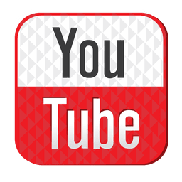 Youtube-Gummi-Symbol