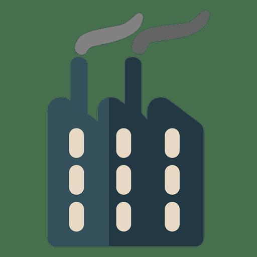 Factory chimneys economy Transparent PNG