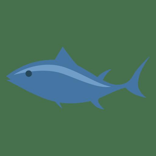 Animal de agua de pescado