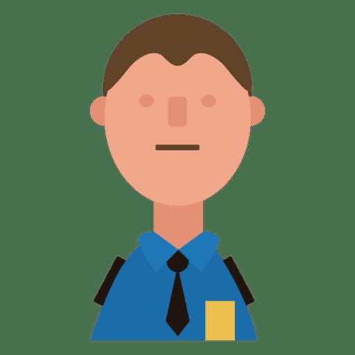 Police officer law 911 Transparent PNG