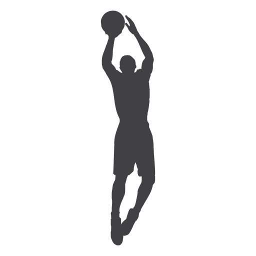 Shot jump player Transparent PNG
