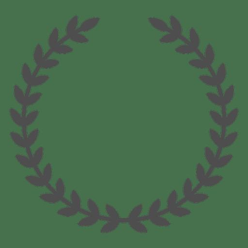 Wreath disruption leaves