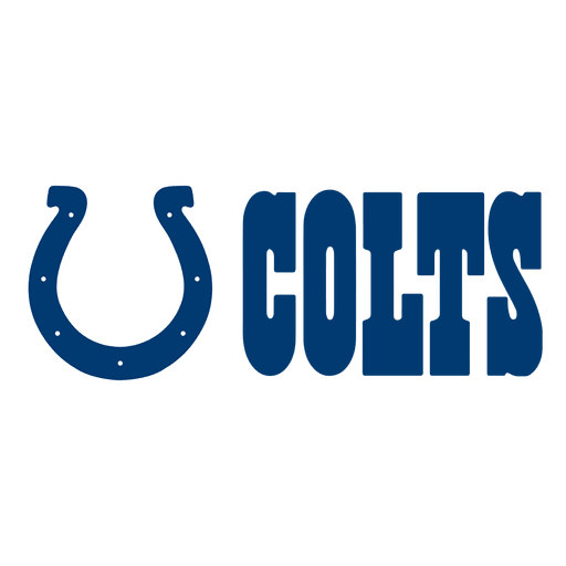 Indianapolis Colts American Football Transparent Png Svg Vector File