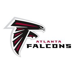 Atlanta falcons american football