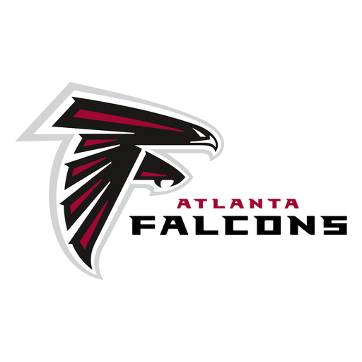 atlanta falcons american football transparent png svg vector rh vexels com Atlanta Falcons Logo Template Atlanta Falcons Logo Wallpaper