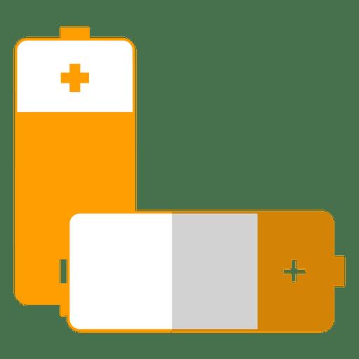 Cámara de fuente de energía de baterías