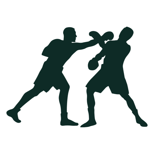 Bloco de boxe soco Transparent PNG