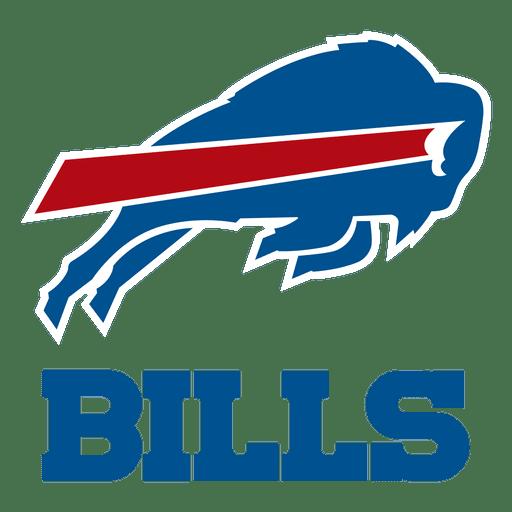 Buffalo bill futebol americano Transparent PNG