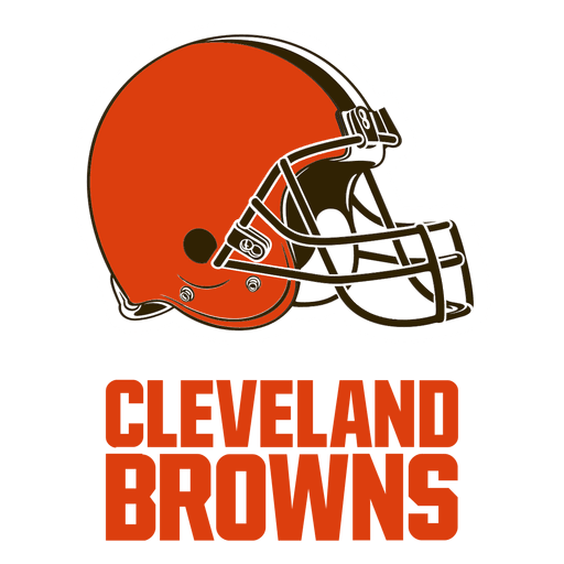 Cleveland browns american football Transparent PNG