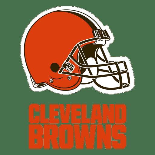 Cleveland browns futebol americano Transparent PNG