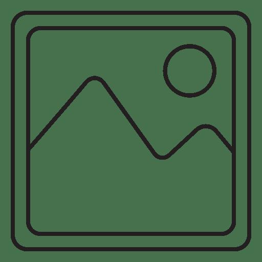 Clip art landscape icon picture png