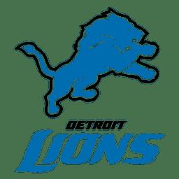 Detroit Lions futebol americano