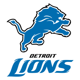 Leões de Detroit futebol americano