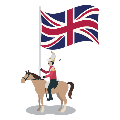 Great britain brazil empire officer Transparent PNG