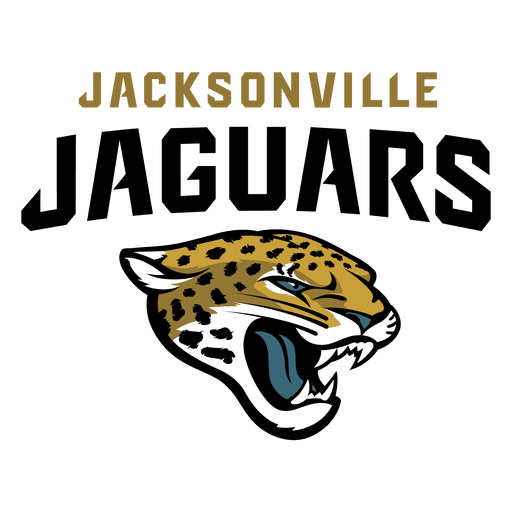 Futebol americano jaguars jacksnville Transparent PNG