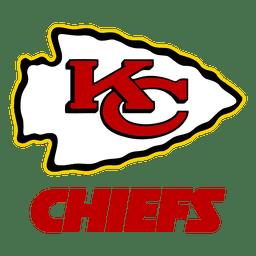 chefes Kansas kity de futebol americano