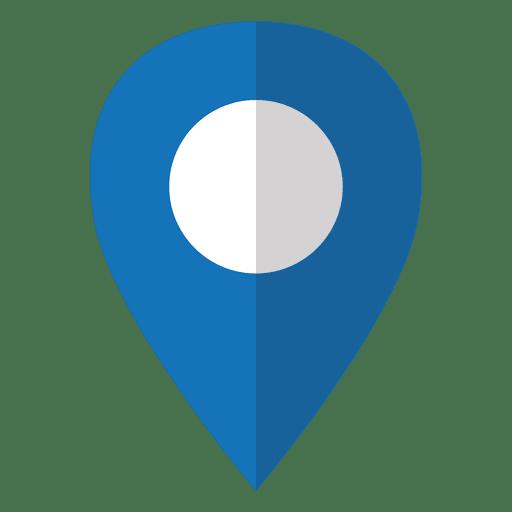 Pin de ubicación