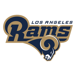 Los angeles rams american football