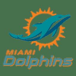 Miami-Delfine amerikanischer Fußball