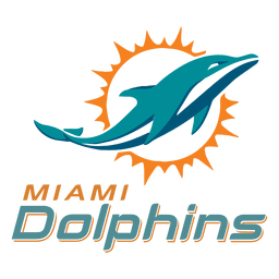 Miami dolphins american football