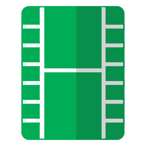 Negative film green Transparent PNG