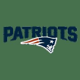 Amerikanischer Fußball der Neuengland-Patrioten