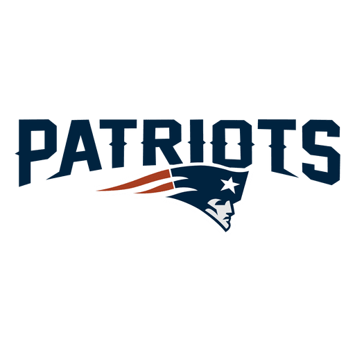 New England patriots futebol americano Transparent PNG