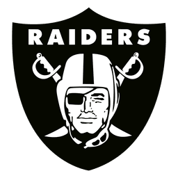 Oakland raiders american football